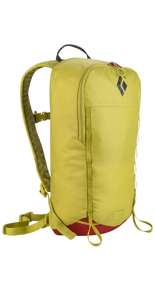 Black Diamond Bbee 11 - Mochila - amarillo